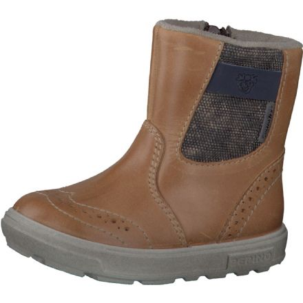 Ricosta PABLO Waterproof Leather Boots (Tan)